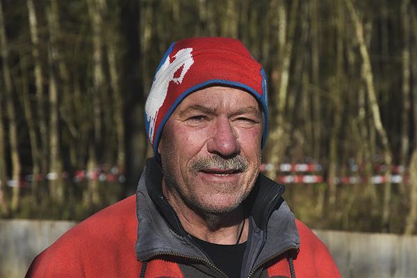 Dieter Sprekelmeier