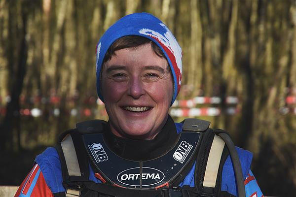 Dorothea Haas